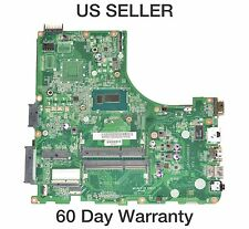 Acer V3-472P E5-471P Laptop Motherboard Intel i3-4030U 1.9Ghz CPU NB.V9V11.003