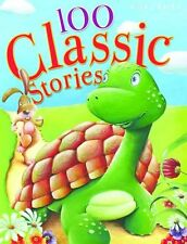 100 Classic Stories By Belinda Gallagher