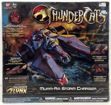 MUMM-RA STORM CHARGER thundercats NEW vehicle car NISB exclusive figure