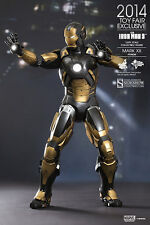 Hot Toys - 1/6 Scale Iron Man Python Mark 20 XX MISB