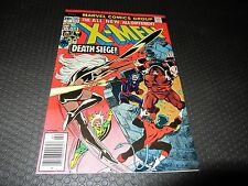 Uncanny X-Men 103 VF/NM 9.0 1st time called Logan (Marvel 1977) Combine Shipping