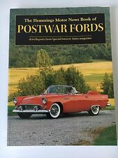 The Hemmings Motor News Book of Post-War Fords by Hemmings Special Interest...