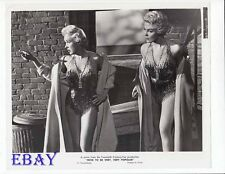 Betty Grable Sheree North sexy leggy VINTAGE Photo How To Be Very Very Popular