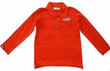 Eager Bever Boys Longsleeve Shirt size 110 new