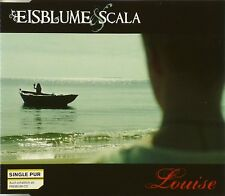 Maxi CD - Eisblume  - Louise - #A2614 - RAR