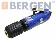 "3/8"" Non-Reversable Keyless Air Drill ( for Garage Compressor Pneumatic )  A8202"