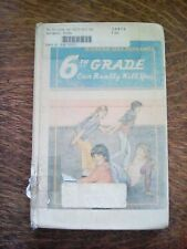 6th Grade Can Really Kill You~Barthe DeClements~Hardcover, Ex-Library