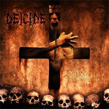 "Deicide ""The Stench Of Redemption"" CD - NEW!"