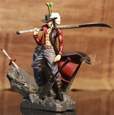 One Piece Colosseum SCultures Vol 2 Zoukeio Eye Mihawk Hawk Figure Figur no box