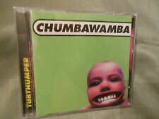 Tubthumper by Chumbawamba (CD, Sep-1997, Universal Distribution)