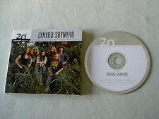 LYNYRD SKYNYRD 20th Century Masters - The Millennium Collection: The Best Of CD