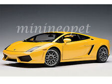 AUTOart 74586 LAMBORGHINI GALLARDO LP560-4 1/18 DIECAST MODEL CAR YELLOW