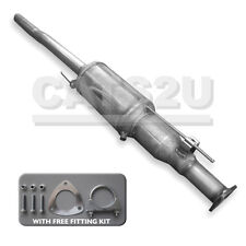 SAAB 9-5 1.9 TiD 09/05 ON DIESEL PARTICULATE FILTER DPF & FITTING KIT