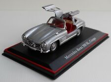 Mercedes-Benz 300 SL Gullwing Coupe Classic Collection Hongwell diecast 1/43 NOS