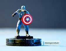 Marvel Heroclix Avengers Age of Ultron Movie 003 Captain America