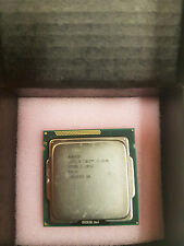 CPU Intel Core i5-2400 - 3,1 GHz quad-core, procesador LGA 1155/zócalo