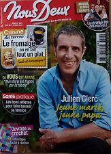 Mag 2013: JULIEN CLERC_Le feuilleton AMOUR, GLOIRE ET BEAUTE_TAL_GRACE KELLY