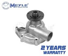Meyle Germany Engine Cooling Coolant Water Pump 313 011 2400 11519070761