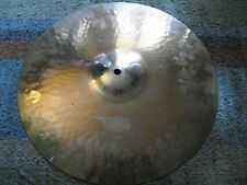 "16"" Paiste 3000 Reflector Crash Cymbal Unknown Exact Model 2002 alloy 1150g"