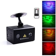 Psychedelic Lamp Light Aurora Boreal Projector Decorative Relaxing Trippy Small