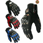 MENS' PAIR COMBAT TACTICAL GLOVES HARD KNUCKLE ARMY/SECURITY/POLICE 3 COLOURS