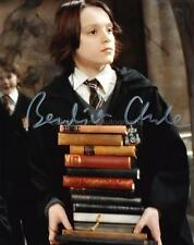 BENEDICT CLARKE as Young Snape - Harry Potter GENUINE AUTOGRAPH UACC (R9320)