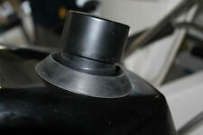 MERC BUDDY - Mercury Oil Tank Cap Extension - Leaking oil tank solution !!