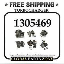NEW TURBO TURBOCHARGER for CATERPILLAR CAT 3406 3412E 1305469 0R7075 SHIPS FREE!