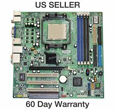 HP Nash+ GL8E Motherboard MS-7225 5188-6952 d4594