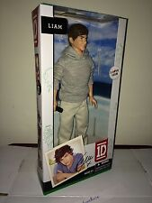 One Direction, 1D, 1-D Liam Payne Doll, A2525, Modest! Brand 2012 Hasbro Figure