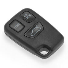 3-Button Remote Fob Key Case Shell Cover for VOLVO XC70 XC90 S40 S60 V40 V70