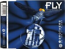 2 Brothers on the 4th Floor Fly (1995) [Maxi-CD]