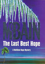 The Last Best Hope (A Matthew Hope mystery), 0340695412, Good Book
