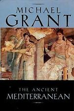 Ancient Mediterranean Near East Greece Rome Phoenicia Carthage Crete Egypt Jews