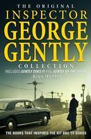 ORIGINAL INSPECTOR GEORGE GENTLY COLLECTIONS ALAN HUNTER 9781472108364