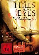 The Hills Have Eyes - Hügel der blutigen Augen - US-Version - Dvd - Fsk 18
