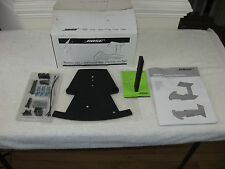 Bose Wave Music Radio system Under Cabinet/Wall Mount Bracket 287016-001~New
