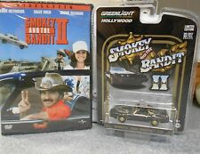 Smokey and the Bandit II (DVD, 2003) RARE WITH BONUSE DIE CAST CAR BRAND NEW