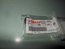 NOS Yamaha YFS200 DT200 Nut Special Shape Exhaust Qty.1 # 90179-08270