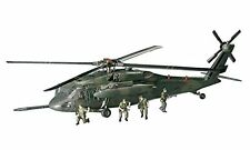 Hasegawa 1/72 US Air Force HH-60D Night Hawk plastic model D7