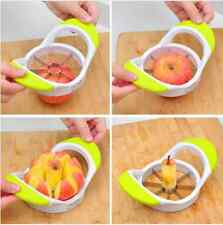 Multi-function Fruit Vegetable Tools Onion Cutter Apple Peeler Slicer Stainless