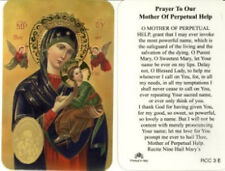 Prayer to Our Mother of Perpetual Help and Devotional Prayer