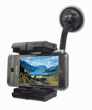 Universal Sat Nav Holder Autocare - Car Mounts /Holders Mobile PDA iPod MP3