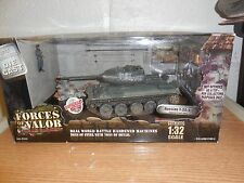 Force of Valor 1/32 80018; MAR482 1945 RUSSIAN T-34 7TH GARDS TANK ARMY E. FT