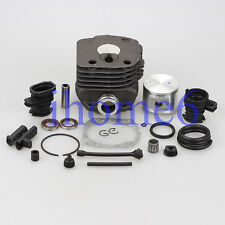 BIG BORE 52MM Cylinder Piston & intake For HUSQVARNA 362 365 371 372 XP Chainsaw