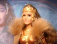 2017 Wonder Woman Hippolyta Barbie New!  DWD83