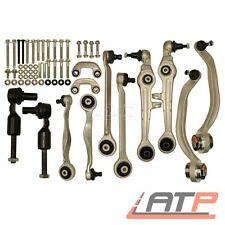 KIT SET TRACK TRANSVERSE SUSPENSION CONTROL ARM WISHBONE STABILISER LINK TIE ROD