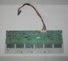 TV Toshiba 27WL65G 17MB15E-5 Display CFL Inverter Board Modul I270B1-12A 27-D009