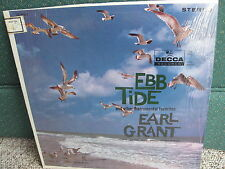Ebb Tide and Other Instrumental Favorites by Earl Grant