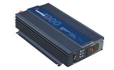 SAMLEX PST-1000-12 1000 WATT 12VOLT PURE SINE POWER INVERTER 12V DC 120V AC 60HZ